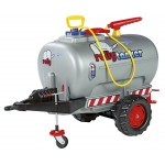 Причіп Rolly toys Jumbo Twin Axle Water Tanker