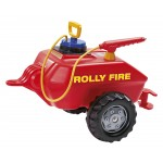 Причіп Rolly toys Rolly Tanker and Pampa