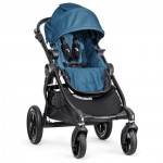 Коляска Baby Jogger City Select Twin, 2015