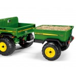 Причіп Peg-Perego John Deer Adventure Trailer
