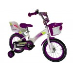 Велосипед Crosser Kids Bike 16