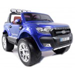 Електромобіль Ford Ranger FaceLifting F650